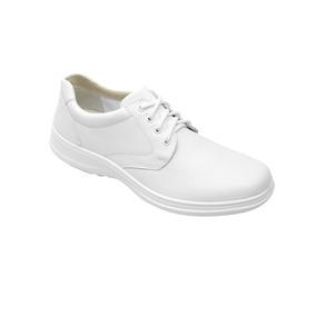 63201 Comodo Zapato Blanco Flexi Caballero 8wvn0Nm