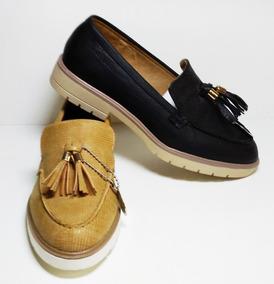 baaa83cdfdf Zapatos Dama Clasicos Negros De - Calzados Dorado oscuro en Mercado Libre  Uruguay
