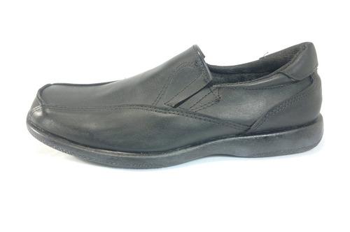 zapato con elasticos n° 39 hombre, liquidacion!!!, en moreno