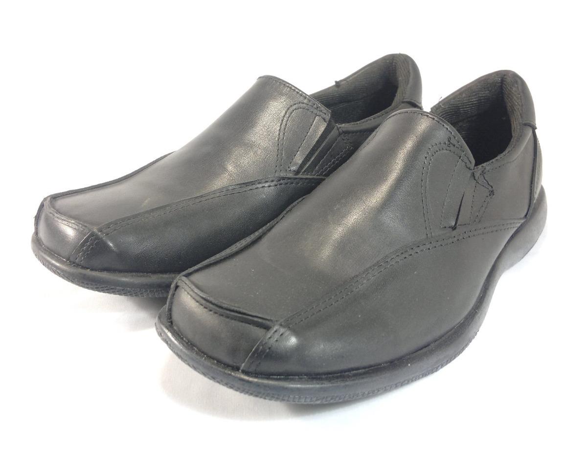 715 Hombre N° 39 Zapato Moreno Liquidacion Con Elasticos En nPWqv84x