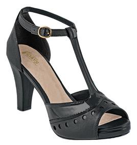ed96a205 Flexi Flats Klass - Zapatos para Niñas Negro en Mercado Libre México