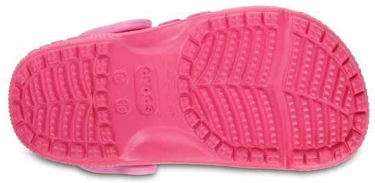 e19b76b67d Zapato Crocs Infantil Funlab Paw Patrol Clog Ps Rosa -   649.00 en ...