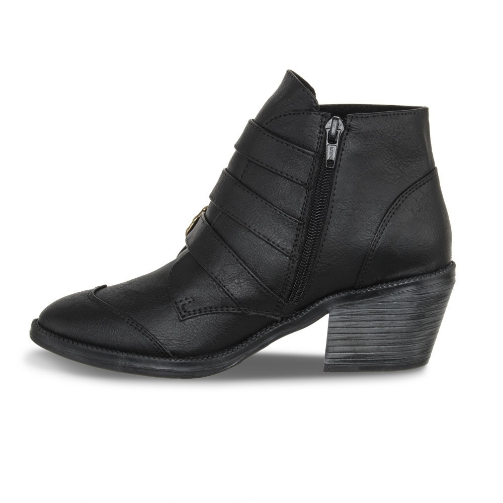 Zapato Croydon Anisa Negro Para Mujer -   122.900 en Mercado Libre 24f2a42202ea