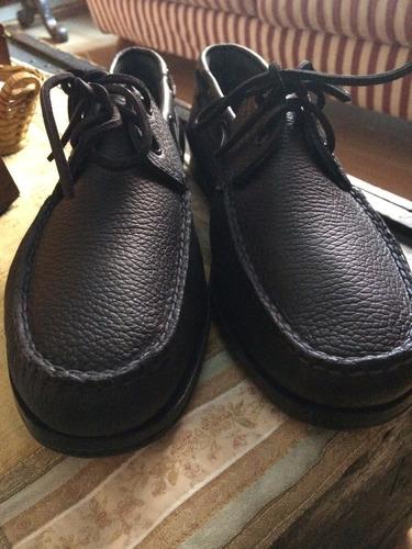 zapato cuero 44 nuevos