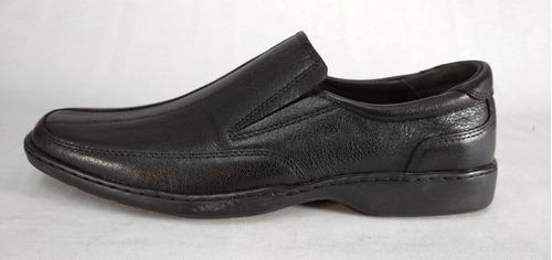 zapato cuero free comfort negro,marron art 3107