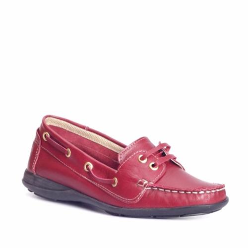 zapato dama en cuero marcel calzados (cod.17078)