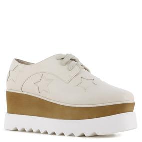 da6ea1f8 Zapatos Plataforma 2016 - Calzados Piel en Mercado Libre Uruguay