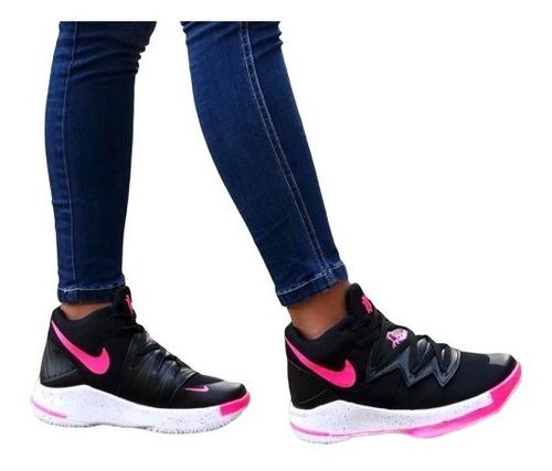 zapato dama nike jordan deportivos. moda colombiana mayor