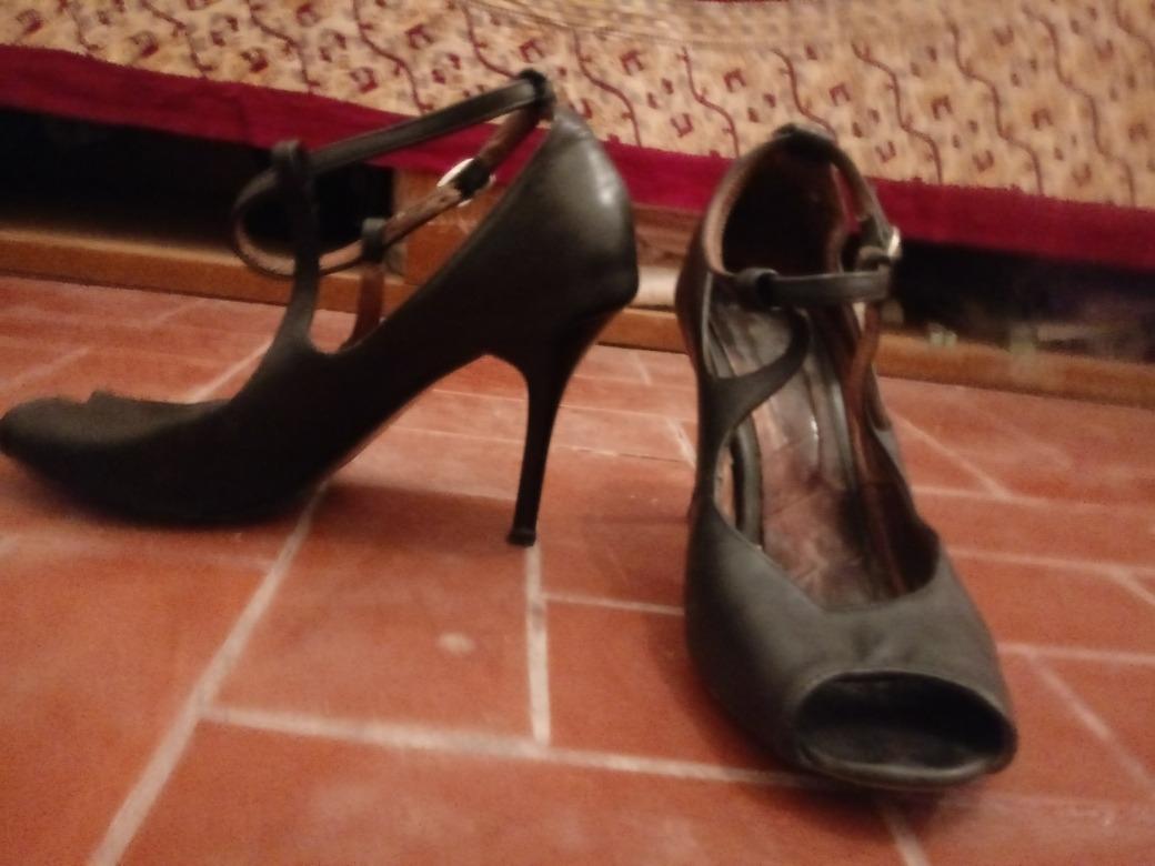 00 En Mujer Libre 000 Tango Zapato 1 Danza Mercado qAx4YEwX