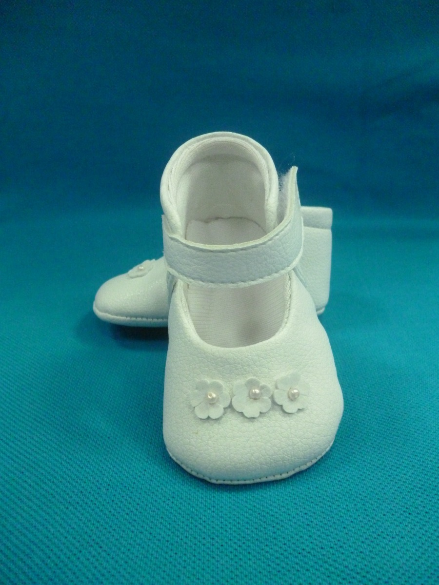 444e0abc74a12 Zapato De Bebe Niña Richolino