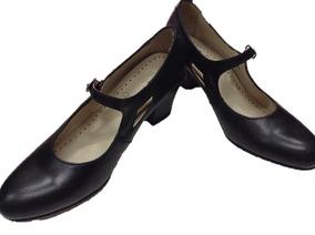 73fbcf981d18d Zapatos De Huasa N°32 Cuero Y Suela - Vestuario y Calzado en Mercado ...