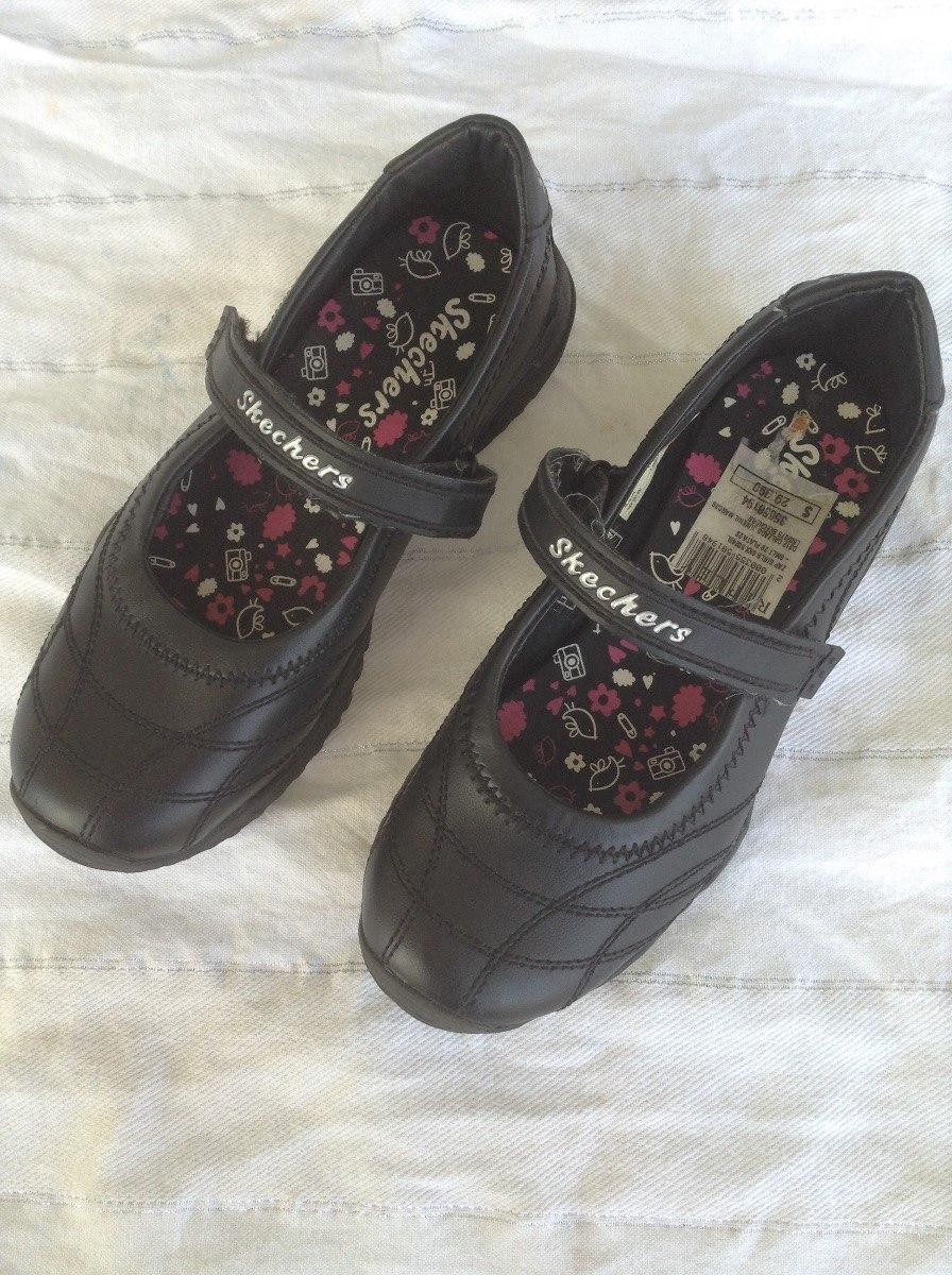 Zapato De Colegio Niña Skechers 29 Envío Gratis . -   15.000 en ... ab8edb375d4f
