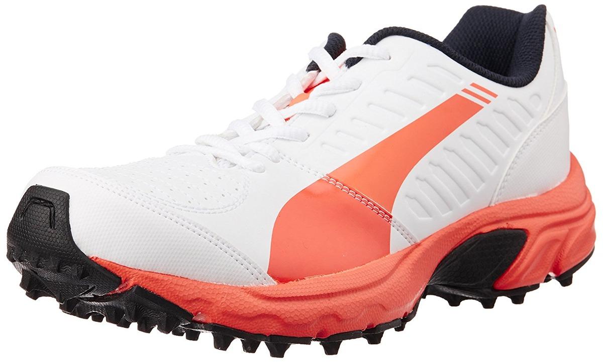 De Blast Illuminate Zapato WhiteT DpLava Cricket Puma Yyb6f7g