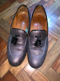 b8cd475d2 Cuero Para Hacer Zapatos - Calzados Gris oscuro en Mercado Libre Uruguay