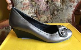 c1925845 Zapatos Con Taco Talla 34 en Mercado Libre Chile