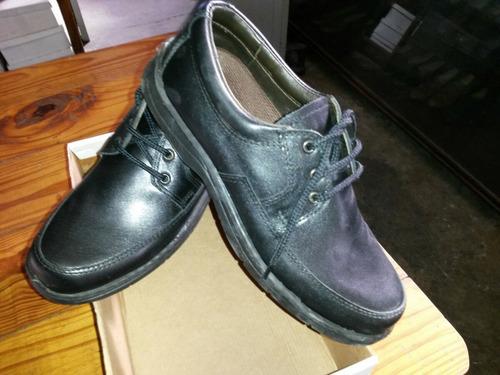 zapato de cuero,forrado cuero,suela cosida de cuero oferta!
