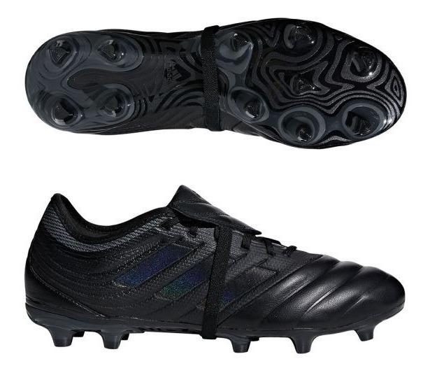 Adidas Gloro 19 De 2 Fg Original Negros Copa Fútbol Zapato Aq3L5R4j