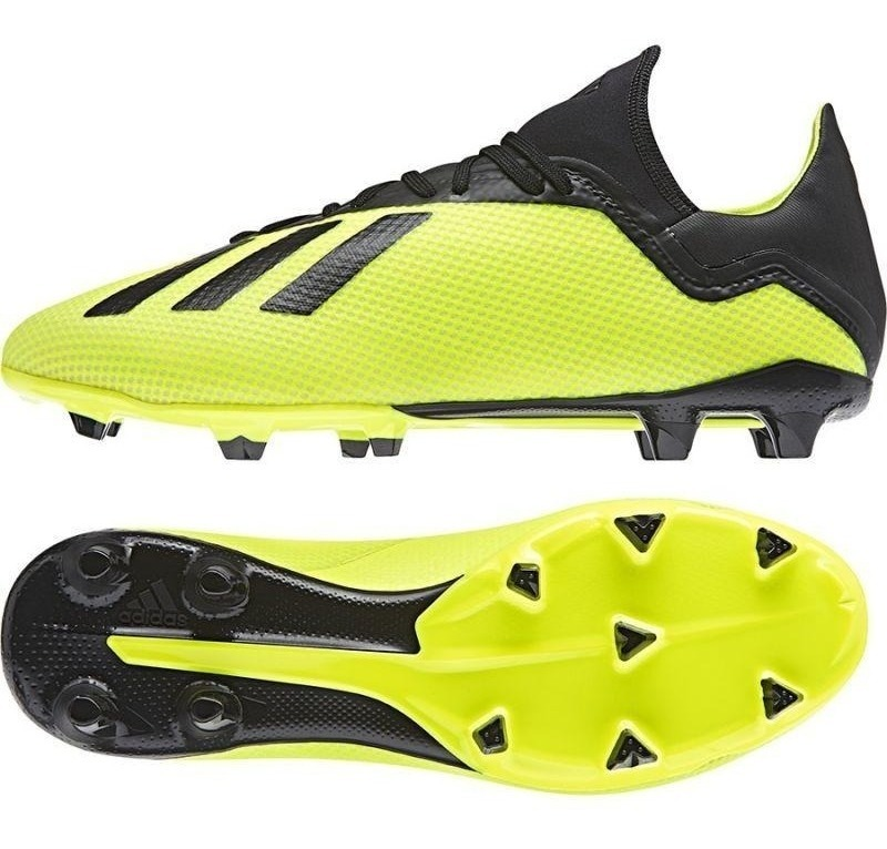 Zapato 3 Niño X 18 Gratis Adidas Envío Fútbol Fg De vON80wymn