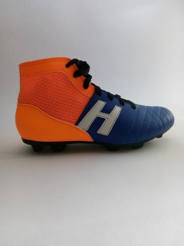 zapato de fútbol infantil hatachy ( 18 al 21 )