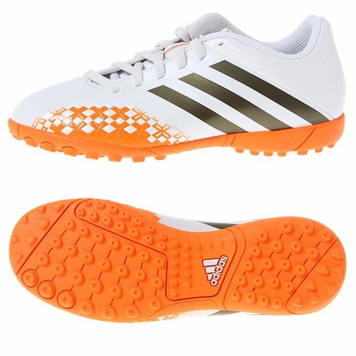 Zapato De Fútbol Microtacos adidas Originales - Bs. 1 000a9bf1789d4