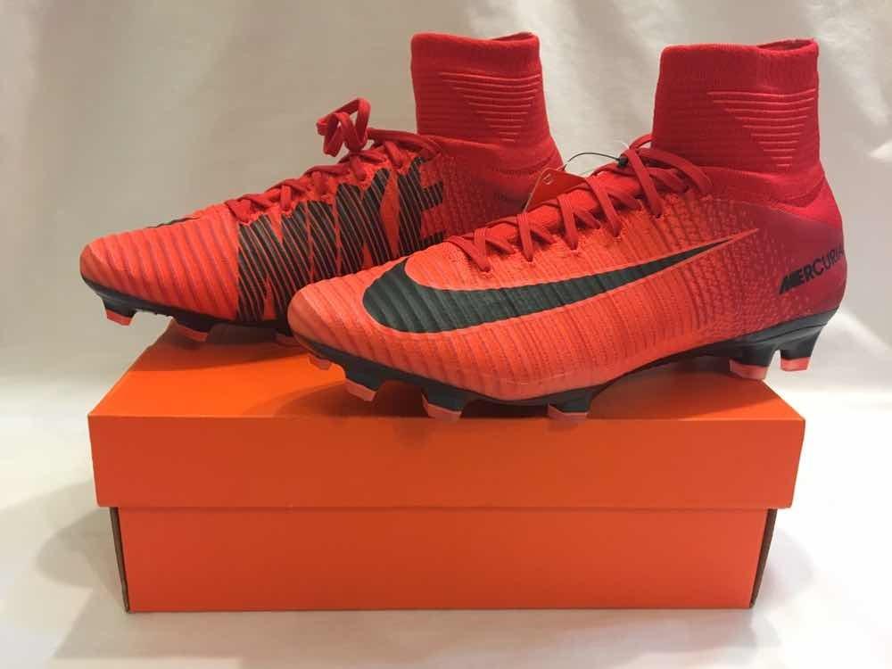 5 Profesional Nike Mercurial Fire Superfly Fútbol Zapato De vY7fgIb6y