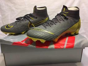 Zapato Fútbol Mercurial Profesional Nike De Superfly Grey RALj4q35