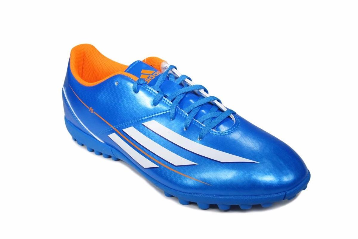 zapato de fútbol sala adidas f5 tf (adulto y niño). Cargando zoom. 978f208e27a7f