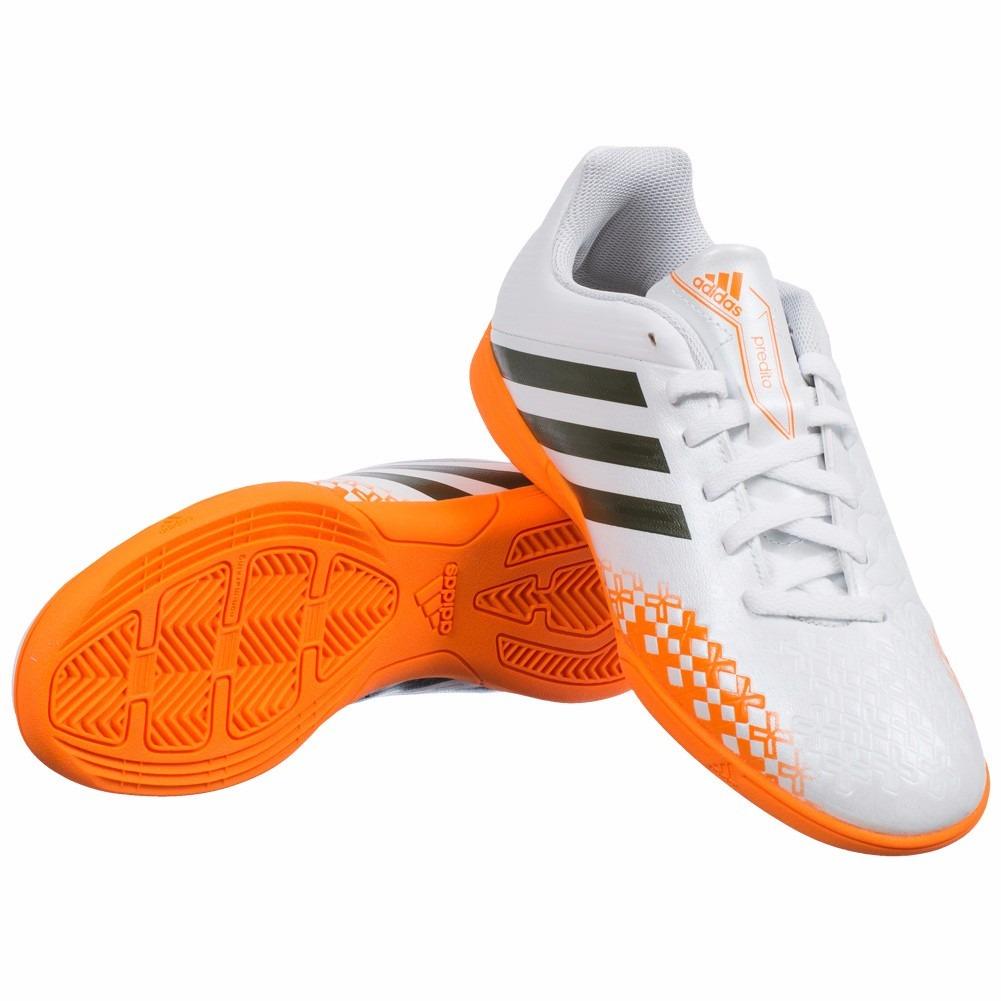 Zapato En Lisa De Suela 1 82 Adidas Bs Originales Fútbol Sala rFrRvxnUp
