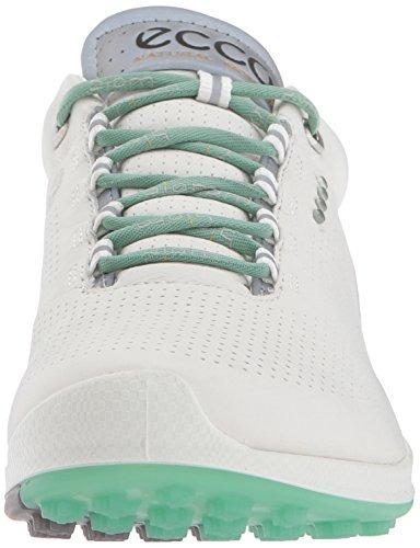 fb42e5ab5 Zapato De Golf Perforado Biom Hybrid 2 Para Mujer Ecco