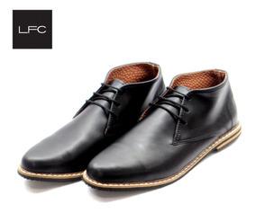 Zapato Botita Hombre CueroartFern12 De Simil QxBoWrECed