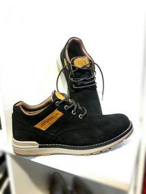 832b1a11c5b7b Zapatos Cuero Y Suela Hombre - Vestuario y Calzado en Mercado Libre ...