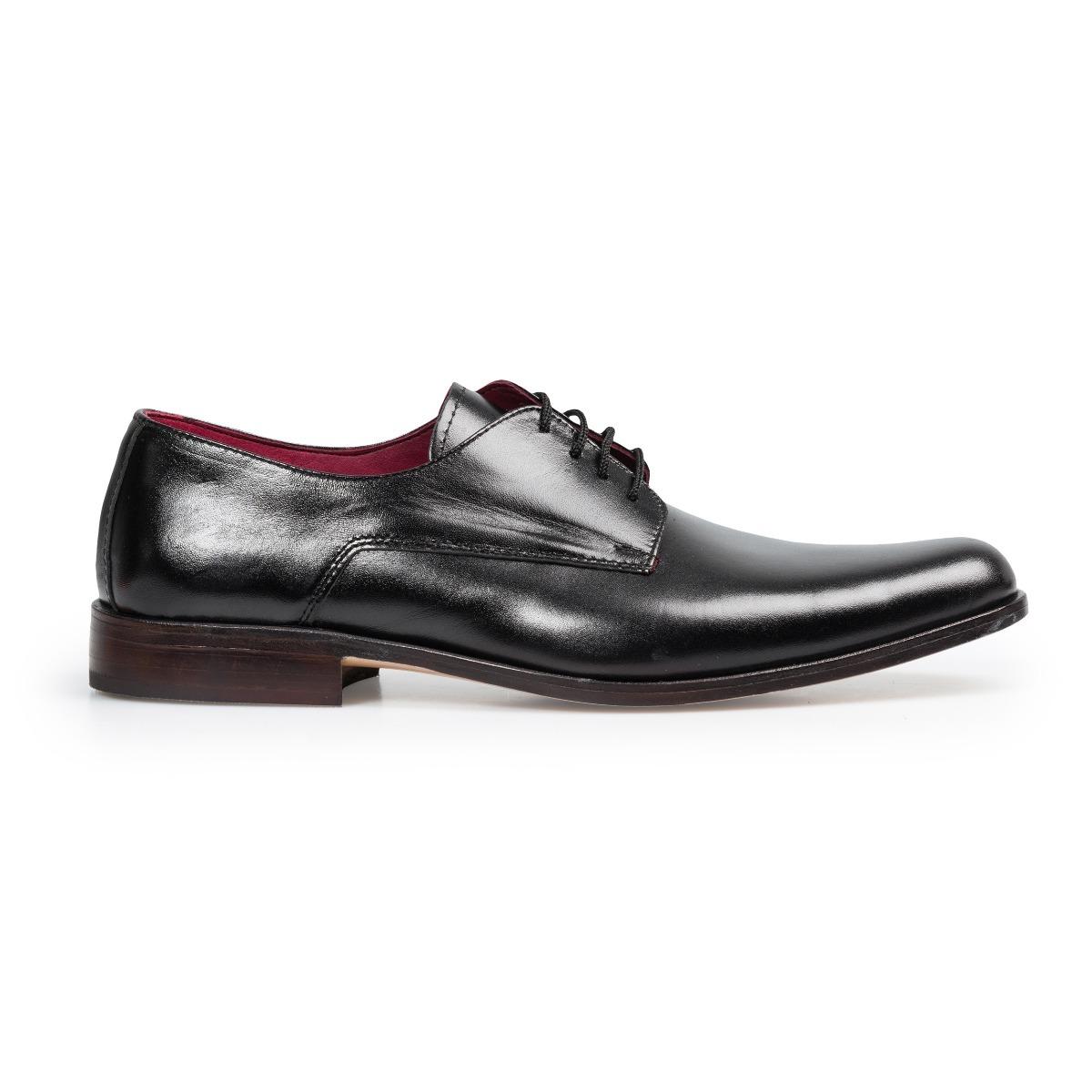 73a2c6afa31 Vestir Fiesta Zoom Negro Formal Zapato Cargando Hombre Sport Cuero De  xnqfzI. ‹