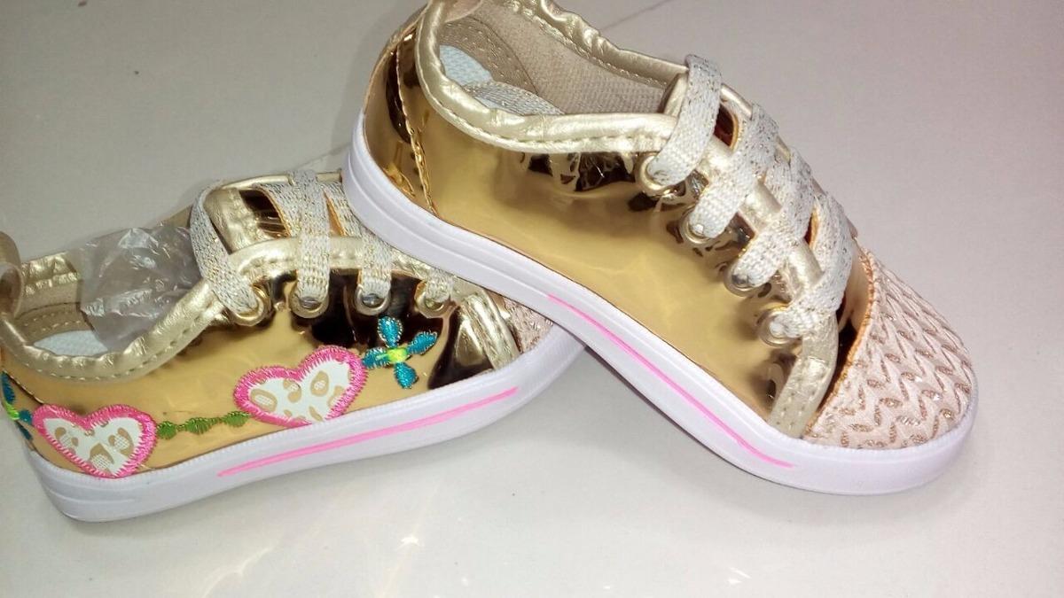 Zapato De Moda Para Niña Ventas Al Detal -   55.200 en Mercado Libre ff9e5518fb53