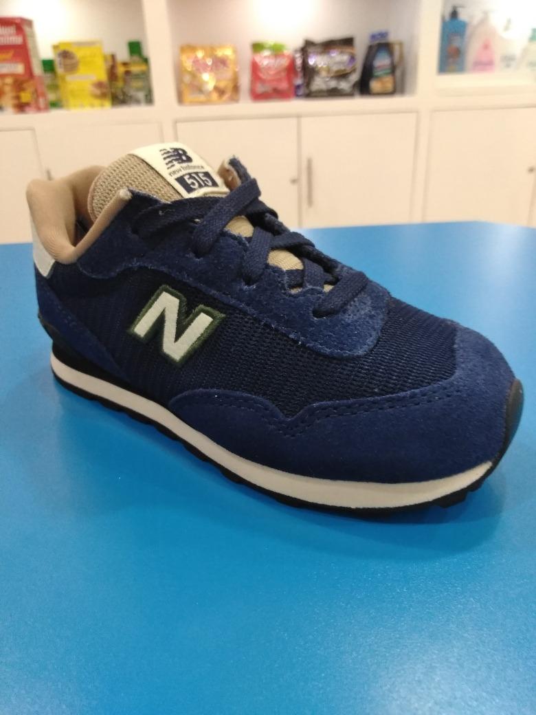 zapatos niño new balance
