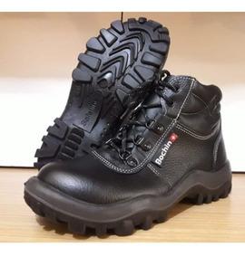 da07000754 Botines De Seguridad Bochin - Botines y Zapatos en Mercado Libre Argentina