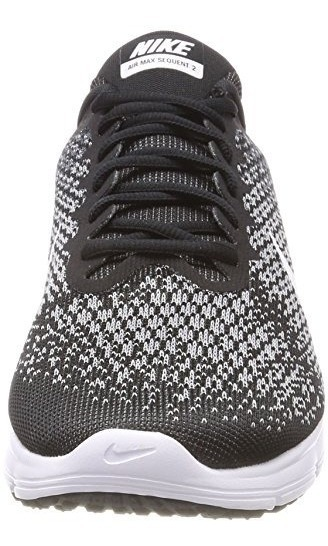 Zapato De Running Nike Air Max Sequent 2 Para Mujer , 10, Gr