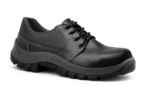 zapato de seguridad calzado worksafe punta de acero