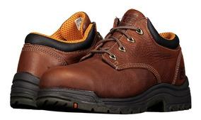 Zapato De Seguridad Dieléctrico Timberland Pro T028 Hombre