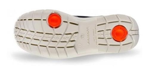 zapato de seguridad horizon funcional