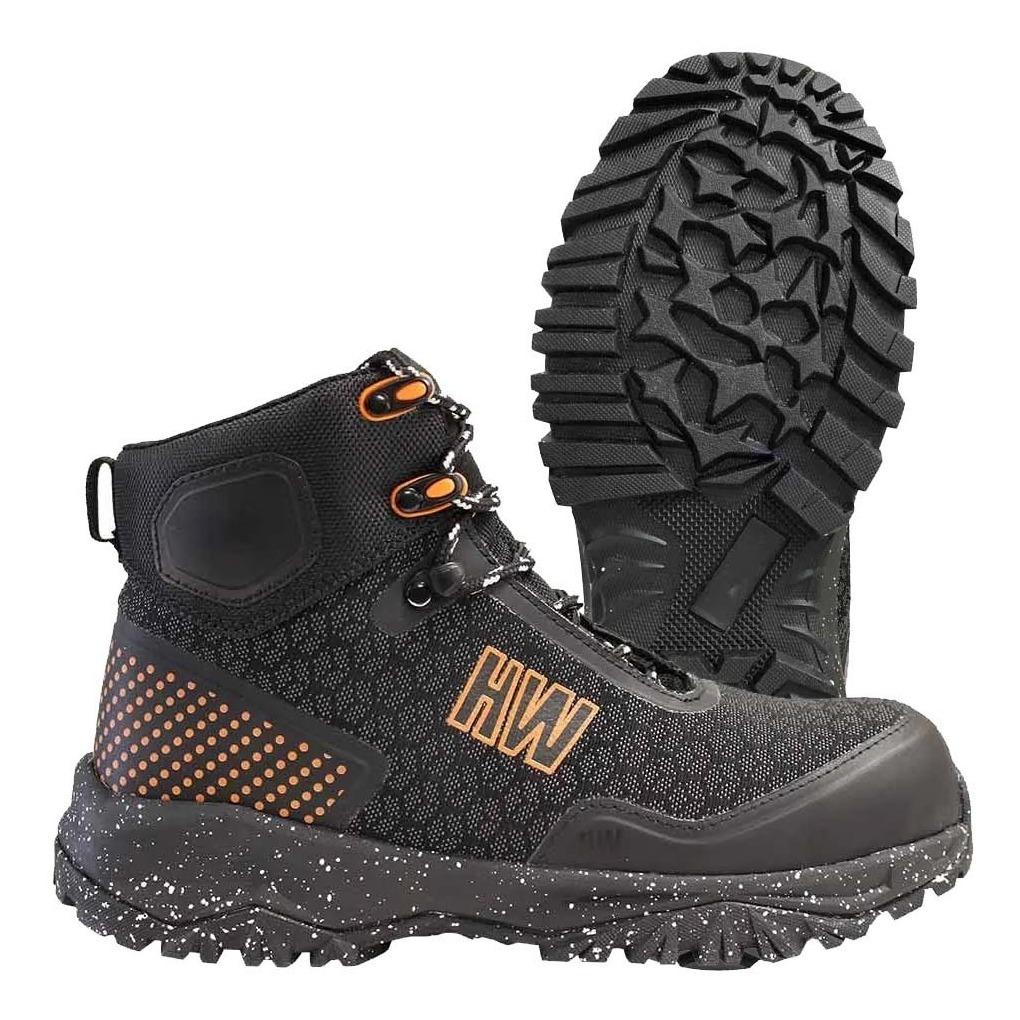 Calzado De Seguridad Hw Raptor workshoes