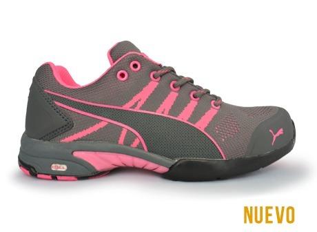 Mujer Berrendo Gratis Zapato De Puma Seguridad Envío Dhl PkNOXZ8n0w