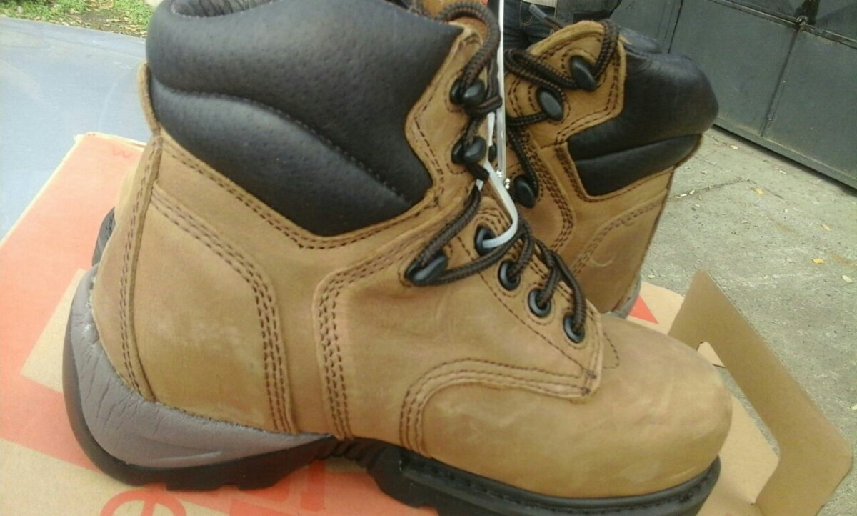 000 20 De 8nqwix1 Zapato En Libre Norseg Mercado Seguridad fybY7vI6g