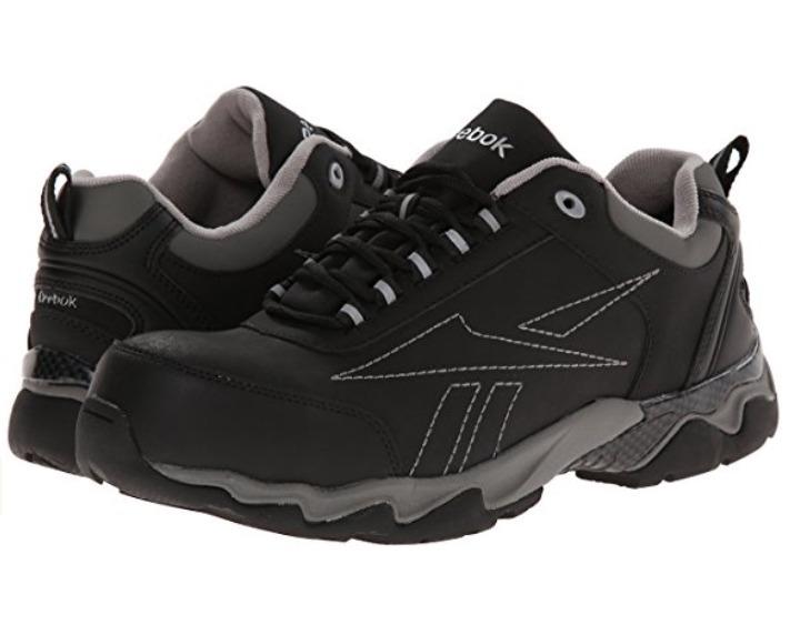 Zapato En 795 Men's Rb1062 Beamer Reebok De Seguridad Work 1 00 FZqrFg