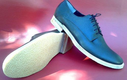 zapato de vestir hombre elegante sport numeracion especial
