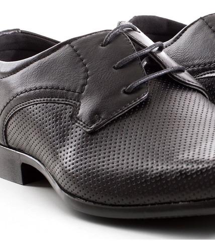 zapato de vestir negro - dream seek
