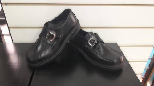 zapato de vestir niño y hombre
