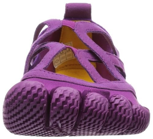 zapato de yoga para mujer vibram