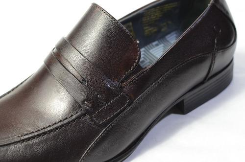 zapato democrata hombre