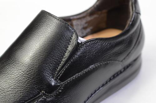 zapato democrata mocasin