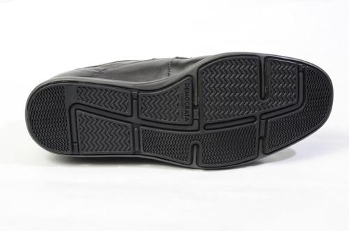 zapato democrata mocasin de cuero legacy 082105
